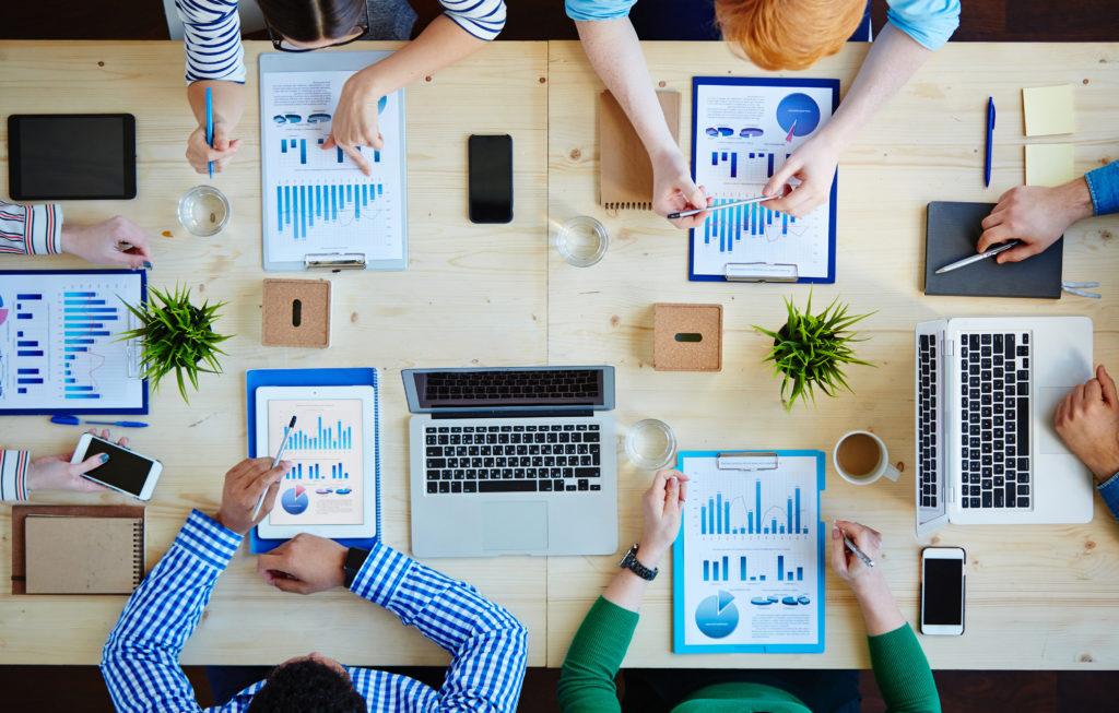 Digital Marketing Stats for Manufactured Home Dealers
