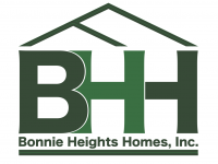 Bonnie Heights Mobile Homes Logo